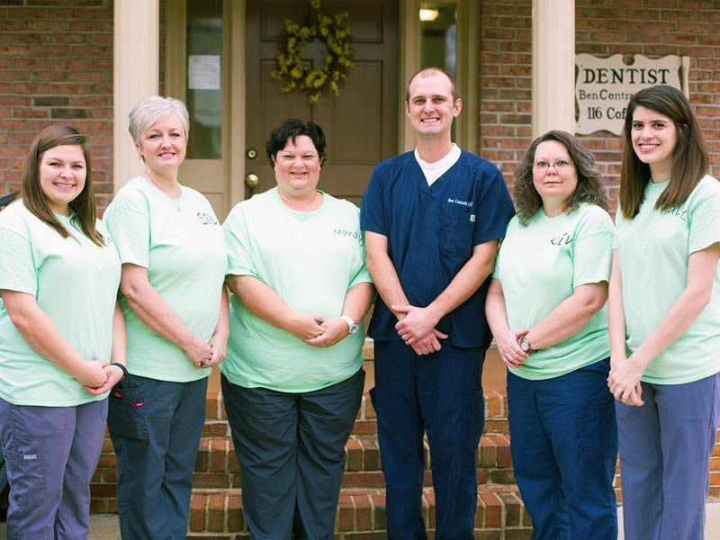 Family Dentistry in Talladega, AL